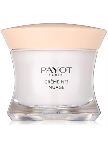 Payot Creme N2 Nuage Pot 50 - Yüz Kremi Renksiz